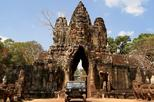Private Jeep Tour to Angkor Temples from Siem Reap