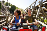PortAventura and Costa Caribe Entrance Ticket