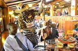 Nairobi Nightlife Experience with Dinner