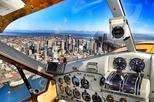 Seattle Seaplane Flight: Cascade Range and Seattle Tour