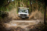 Barbados 4x4 Jeep Safari