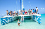 Kitty Katt Catamaran Cruise Turks and Caicos