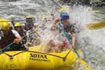 WHITE WATER RAFTING FROM BOGOTA