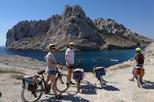 Electric Bike Tour to the Calanques from Marseille