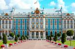 2-day Comfortable Shore Excursion - St Petersburg with Tsarskoye Selo & Pavlovsk
