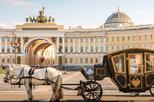 2-day Group Shore Excursion in St Petersburg with Yusupov Palace & Boat Cruise