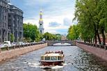 Europe - Russia: 3-Day Easy Pace Private Shore Excursion of St Petersburg with Free Time