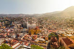 Guanajuato City Tour From San Miguel (Private)