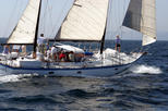 Sail with Spirit - A Beautiful 54-Foot Sailing Yacht