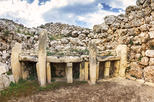 Gozo Day Trip from Malta Including Ggantija Temples