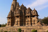 Khajuraho local tour