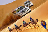 3-Day Luxury Tunisian Sahara Desert Private Safari from Douz