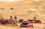 Sahara Desert Safari with Overnight Camping from Hammamet