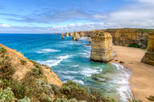 3-Day Great Ocean Road and Grampians National Park Multi-Day Tour from Melbourne