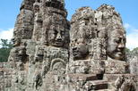 Full-Day Private Discovery Tour of Angkor Complex from Siem Reap