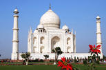 2 Days:Delhi and Agra with Taj Mahal Sunrise Tour