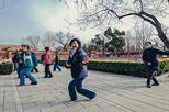 Be A Real Beijinger For A Day: Tai chi, Dumpling Making and Cycling in Hutongs
