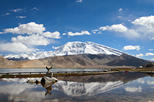 Karakul Lake and Kirgiz Settlements Private Tour from Kashgar