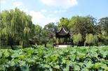 Suzhou Day Tour: Lion Grove Garden and Pingjiang Road with Canal Boat Ride