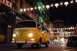 Small-Group San Francisco Night Tour by VW Van