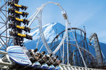 Asia - Japan: Fuji-Q Highland Full-Day Pass
