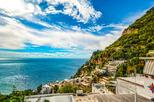 7 Day Tour from Rome Airport: Rome, Naples, Pompeii, Sorrento, Capri & Amalfi