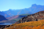 Drakensberg Mountain Range and Nelson Mandela Capture Site Day Tour from Durban
