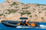 Private Speedboat Charter to Anguilla from St Maarten