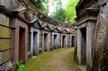 The Madness and Marvels of Victorian London with Highgate Cemetery