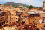 Africa & Mid East - Morocco: 4 Days Imperial Cities Tour from Fes to Marrakech