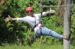 Punta Cana Zip Line Adventure Tour for Small Groups