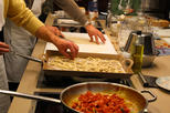 Sicilian home cooking class with ortigia market tour in syracuse 400839