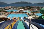 AquaDream Waterpark Day Trip from Marmaris