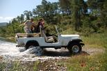 Fethiye Jeep Safari Tour Including Lunch