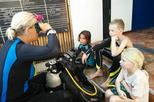 Junior Open Water Diver Course for Kids 10 year old plus