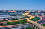 USA - Washington DC: Washington DC One Day Tour from New York City with US Capitol upgrad