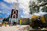 Aruba Downtown City Walking Tour