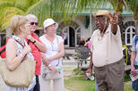Barbados Shore Excursion: Bridgetown Walking Tour