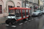 2 Hours Guided city tour by electric car