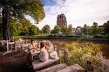 Leeuwarden Private Guided Tour and Leaning Tower Oldenhove