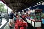 Bali Night Market and Day Highlight  Tour