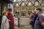 Best of Royal London Walking Tour Including the Tower of London and Changing of The Guard