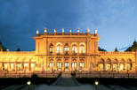 Kursalon Vienna: Johann Strauss and Mozart Concert Including 4-Course Dinner