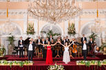 Strauss and Mozart Concert and 3-Course Dinner at Kursalon Vienna