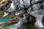 Full Day Navigation to Marble Chapels (Capillas de Marmol)