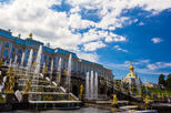 3-Day Imperial St Petersburg Tour