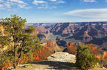 Grand Canyon & Sedona Day Tour from Phoenix - Lunch & Dinner Included