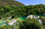 KRKA WATERFALLS, SIBENIK & PRIMOSTEN BY SPEEDBOAT