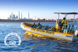 Africa & Mid East - United Arab Emirates: Abu Dhabi RIB Sightseeing Boat Cruise
