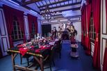Ghost Museum Penang Admission Ticket